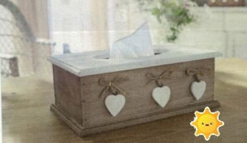 HOLZ-BOX Herz